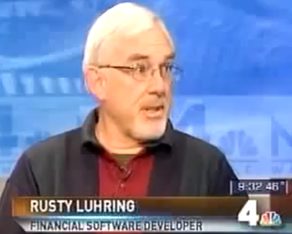 Rusty Luhring