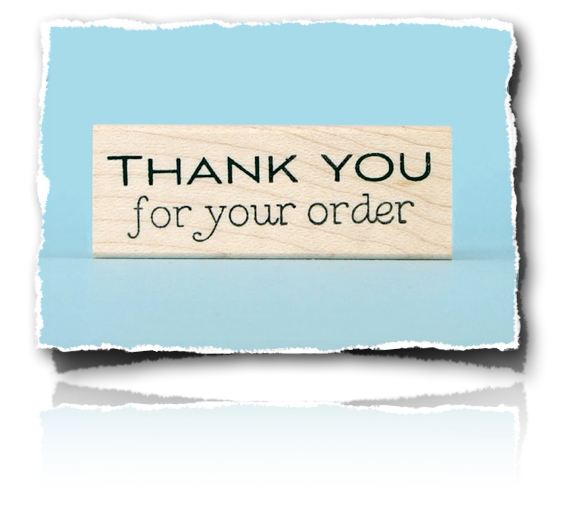 Thank-You-Order